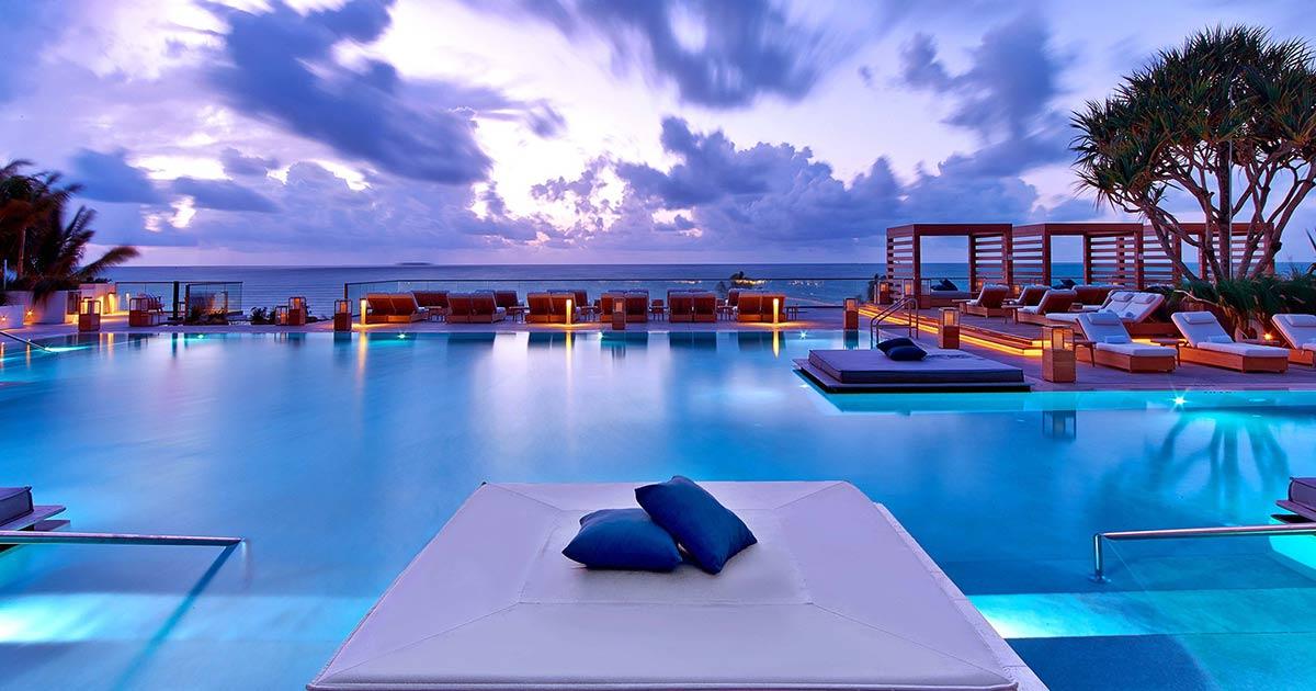 Hotell Miami - vår tips