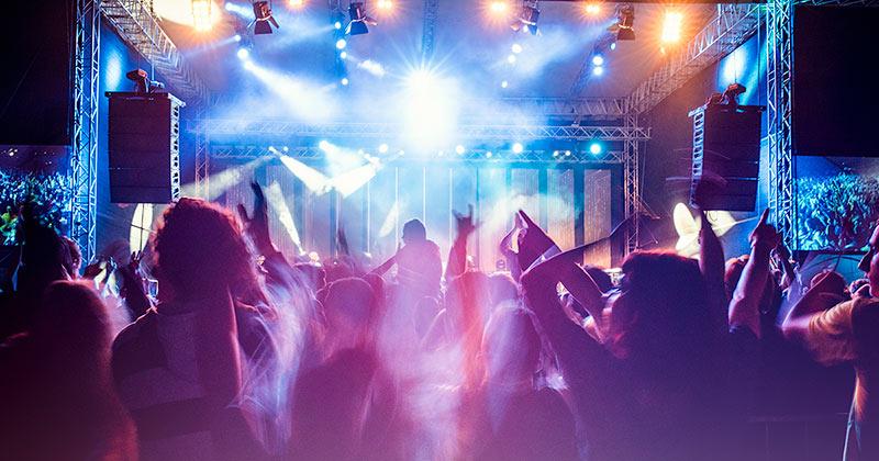 Nattklubbar och barer i Miami