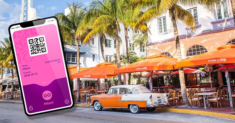 Rabattkort Miami - spara pengar på attraktioner